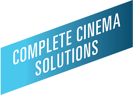 Complete Cinema Solutions
