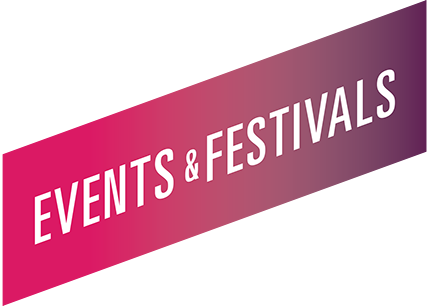 Events & Festivals